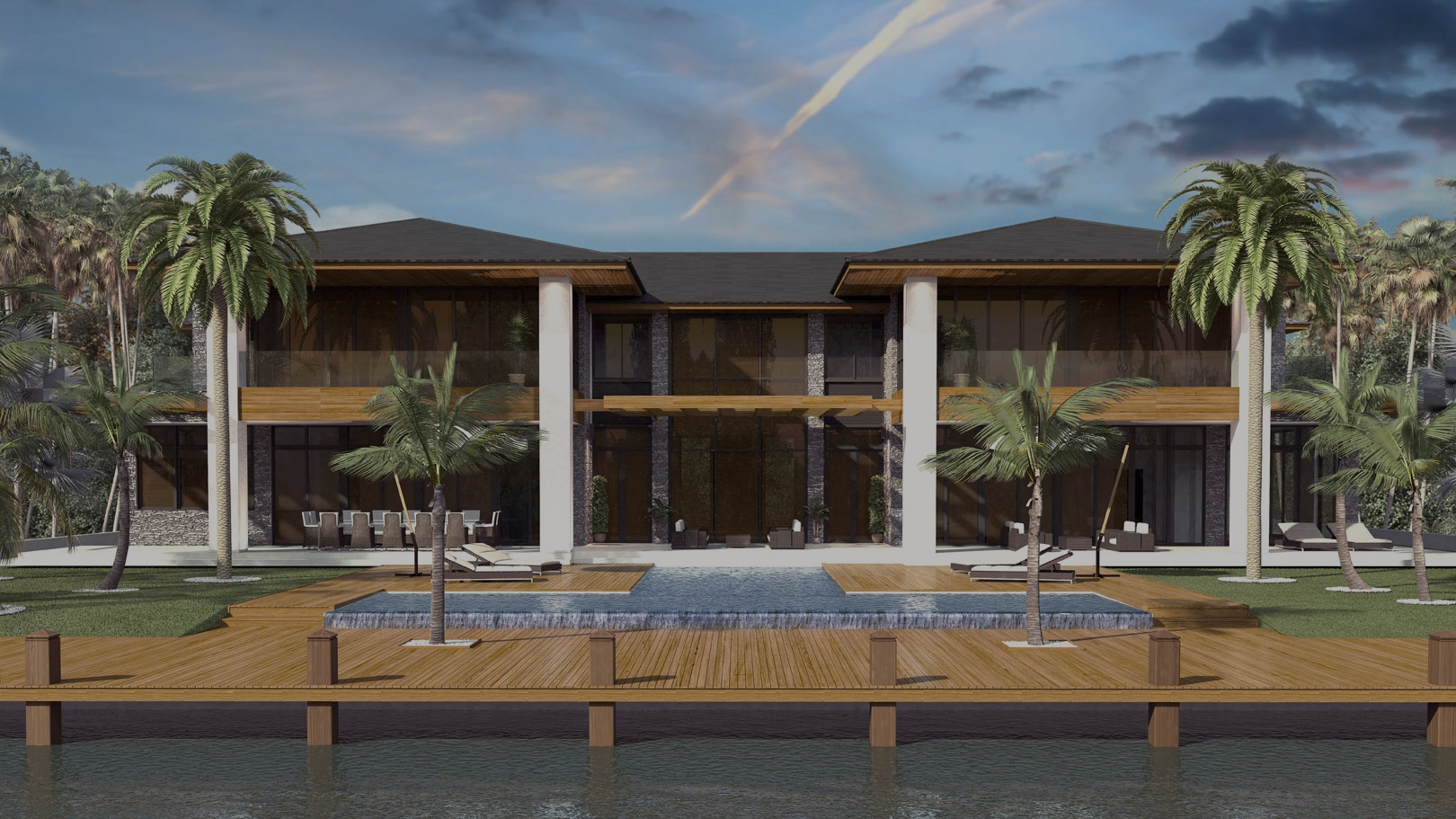 GOLDEN BEACH RESIDENCE - CLICK HERE TO FIND OUT MORE