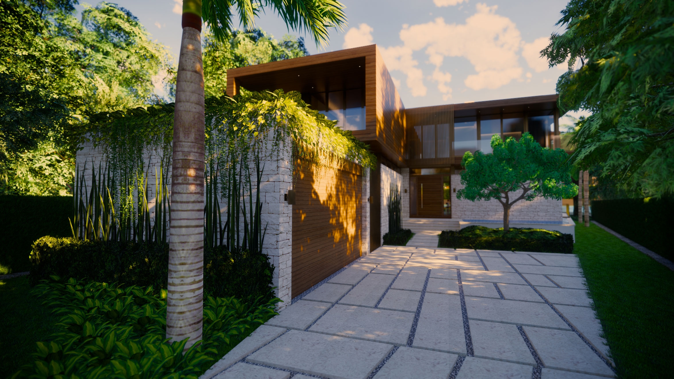 SAN MARINO RESIDENCE - CLICK HERE FOR MORE INFORMATION