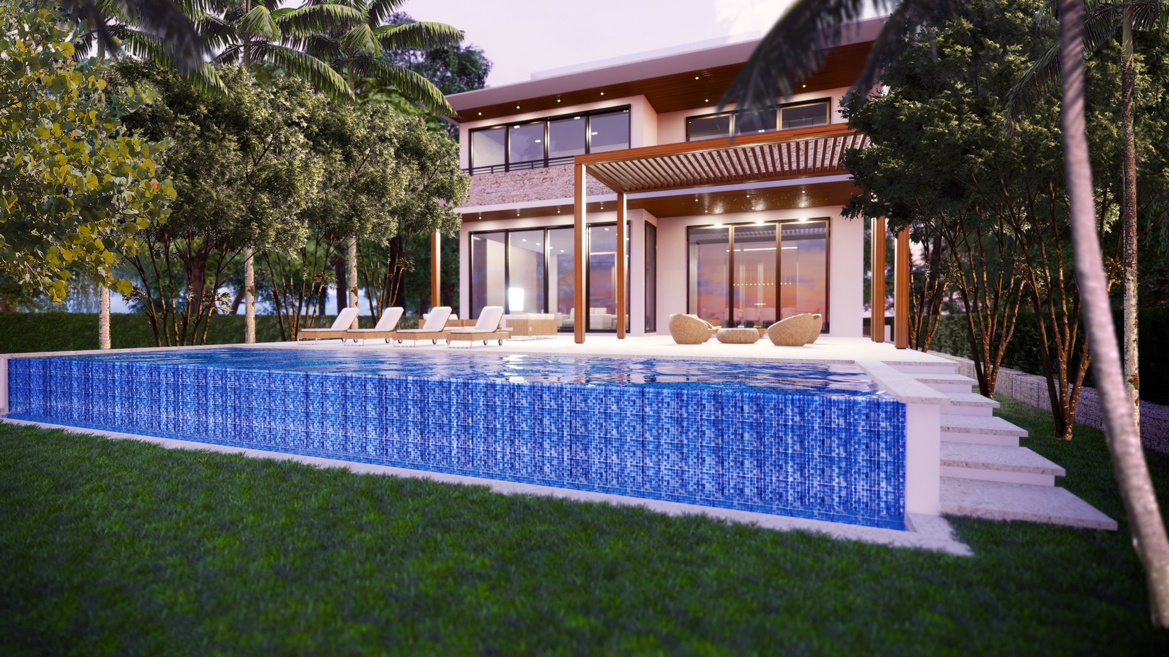 RIVO ALTO RESIDENCE - Click here for more information