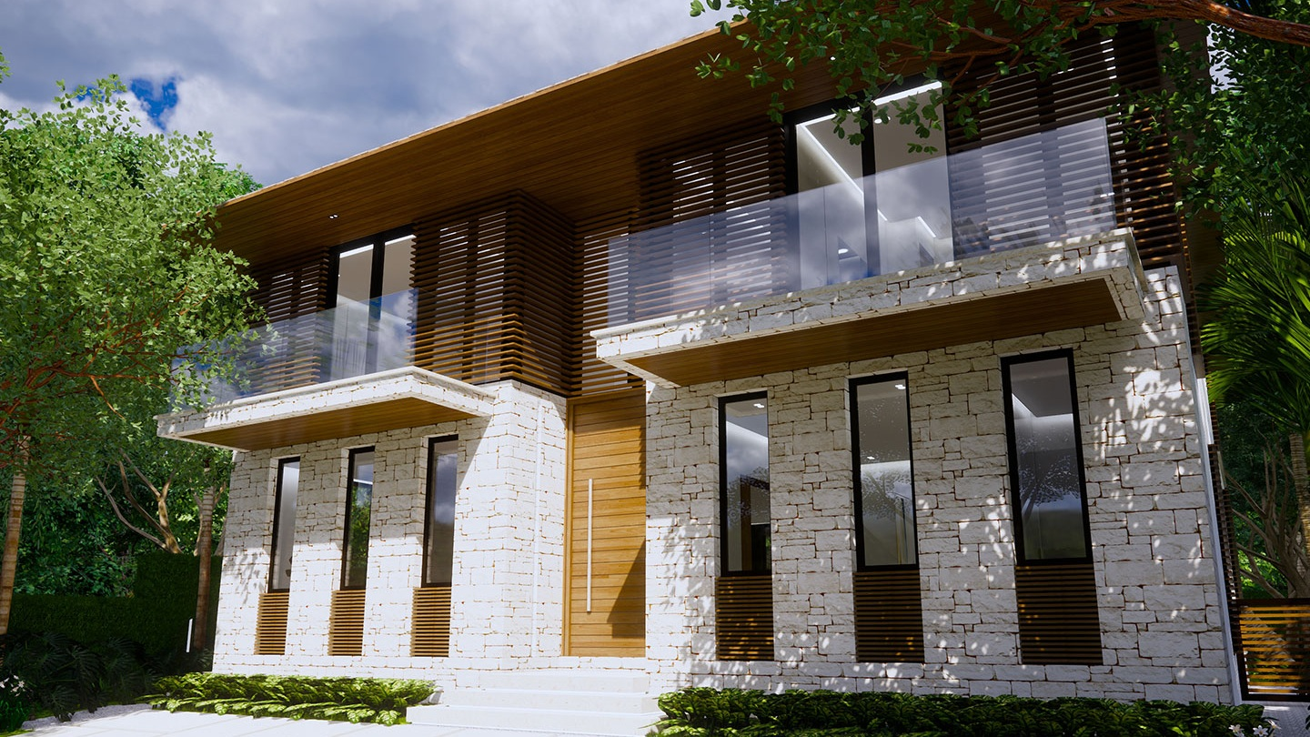 NORTH BAY ROAD RESIDENCE - CLICK HERE TO FIND OUT MORE