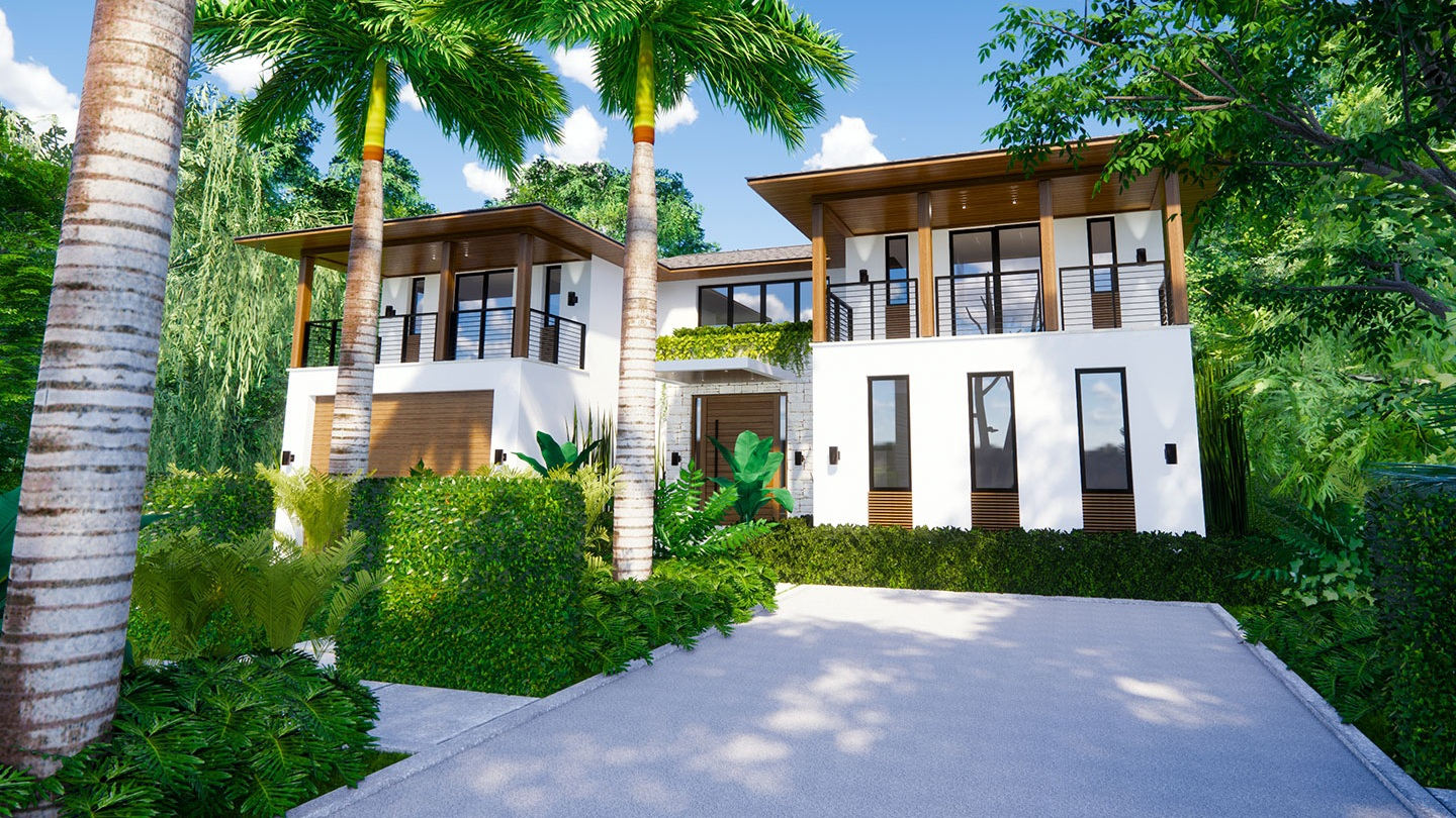 BAY HAROR ISLAND RESIDENCE - CLICK HERE FOR MORE INFORMATION