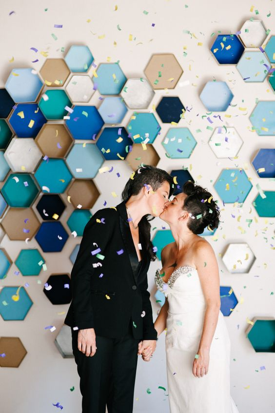 03-colorful-paper-hexagon-backdrop-can-be-a-cute-DIY-project.jpg