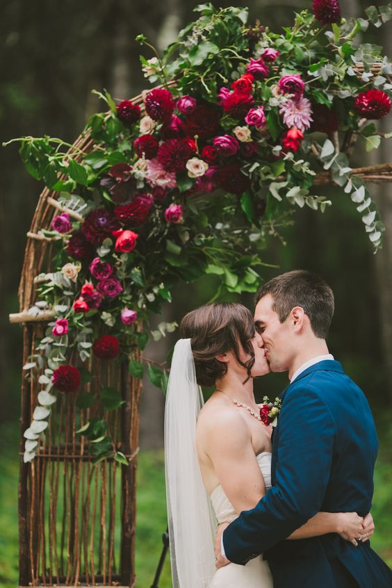 29-hot-red-and-pink-and-burgundy-flower-wedding-arch-with-eucalyptus.jpg