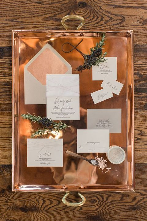 11-a-polished-copper-tray-with-copper-and-white-stationery-looks-stunning.jpg