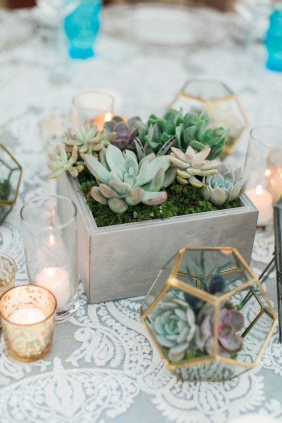 03-a-concrete-box-with-moss-and-succulents-for-a-modern-wedding-centerpiece.jpg