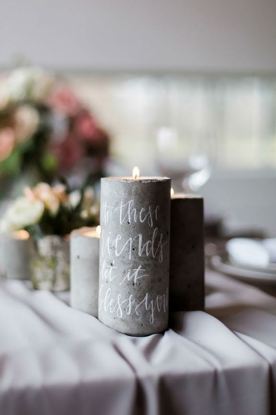 18-concrete-candle-holders-with-your-favorite-quotes-for-each-table.jpg