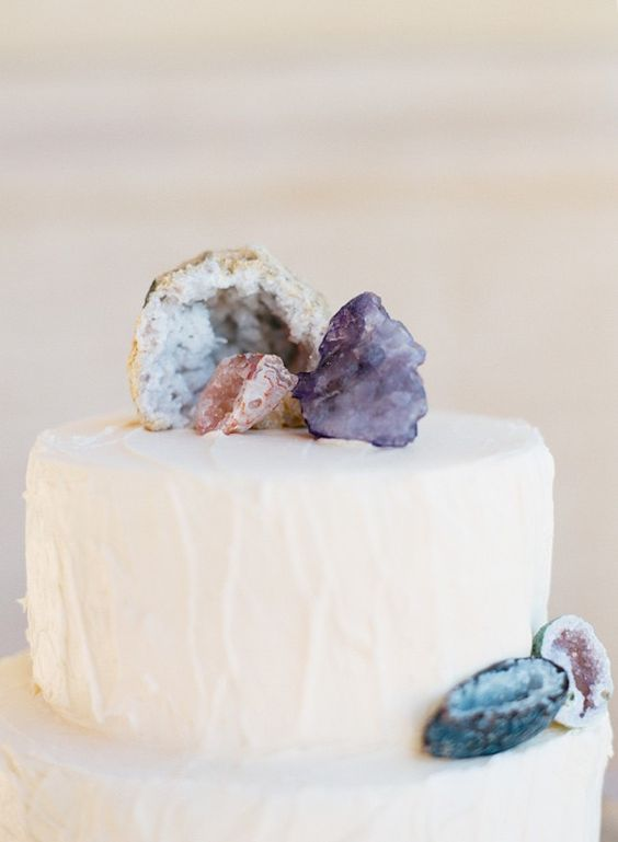 17-a-plain-wedding-cake-can-be-decorated-with-geodes-or-agates-to-make-a-statement.jpg