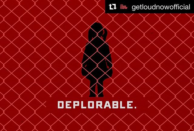 #Repost @getloudnowofficial with @get_repost ・・・ Demand an end to Child separation at the border! Send a postcard to your elected officials to put a stop to this deplorable act.  Use the link in our bio to act now. #immigrad #border #channelyourdiscontent