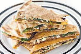Turkey Quesedillas