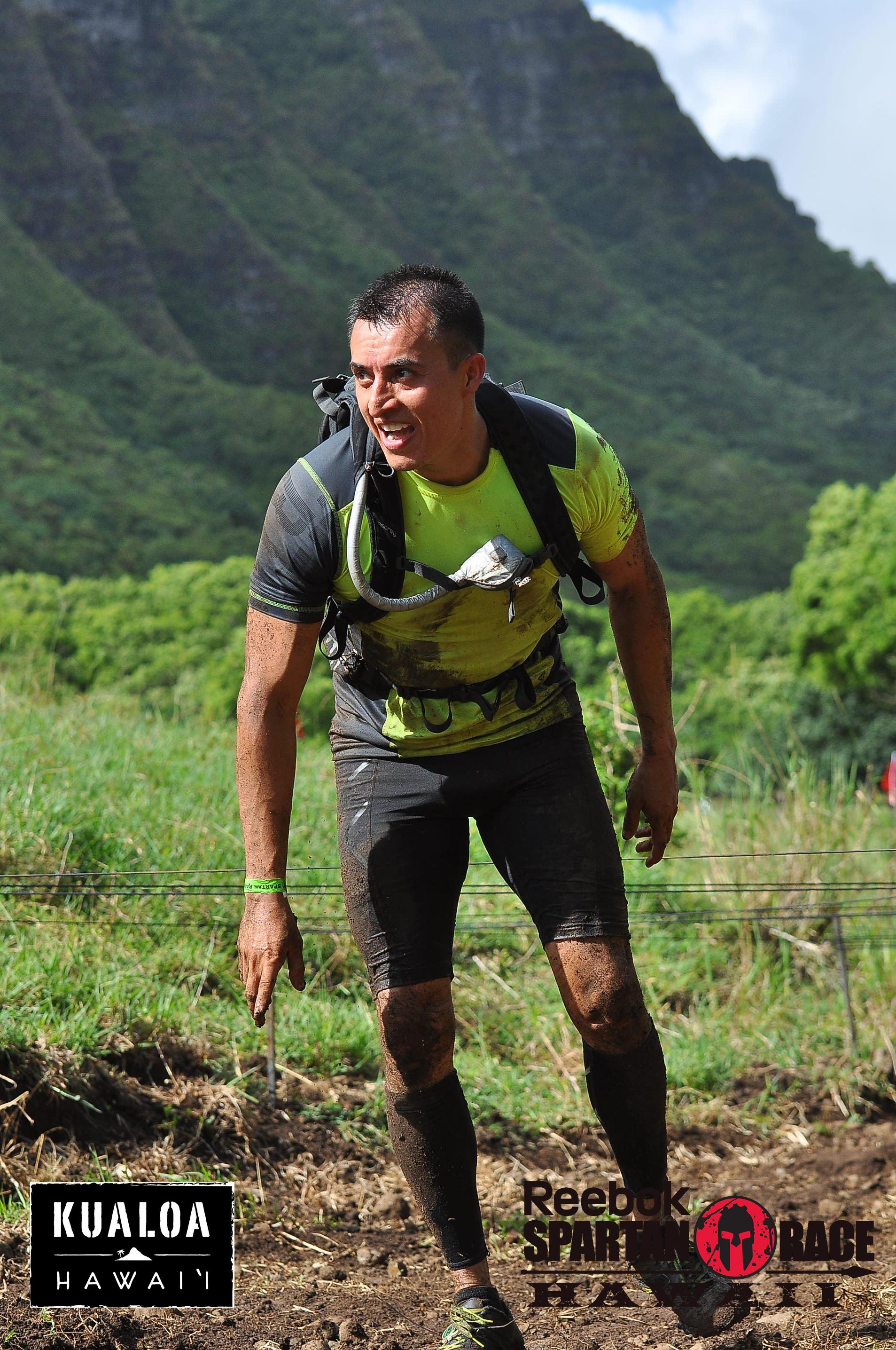 Carrerade 21 Kilómetros en Hawaii