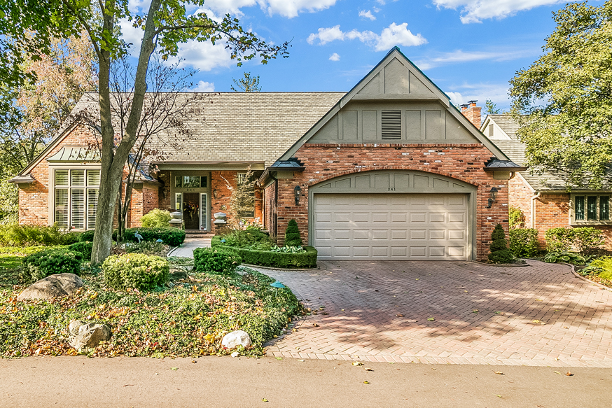 241 NORCLIFF DRIVE, BLOOMFIELD HILLS | $869,000