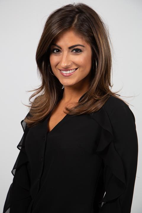 JUSTINA LANGE, Client Relations Manager