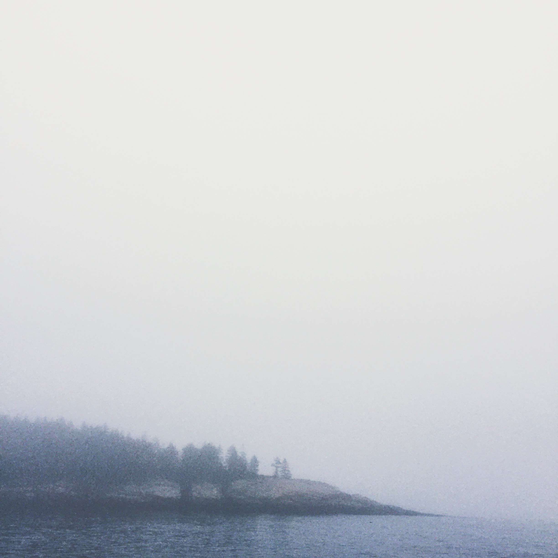 Hidden Island, Cliff Kuhn-Lloyd