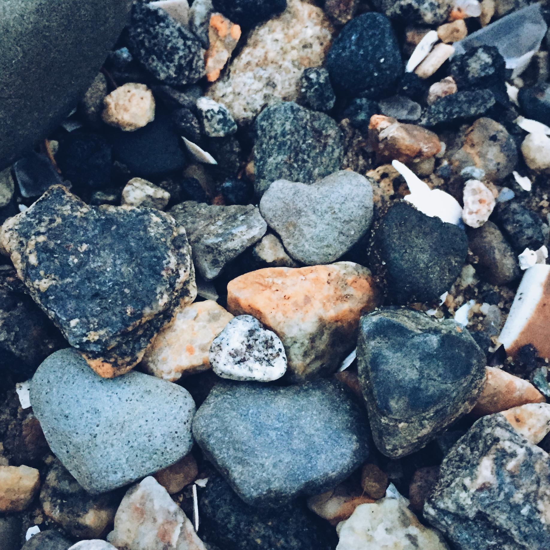 Love rocks, Cliff Kuhn-Lloyd