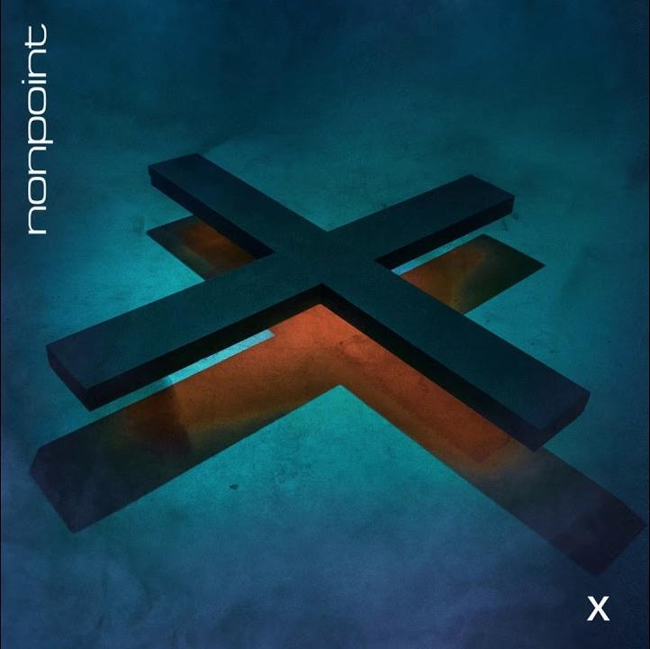 NEW ALBUM - NONPOINT