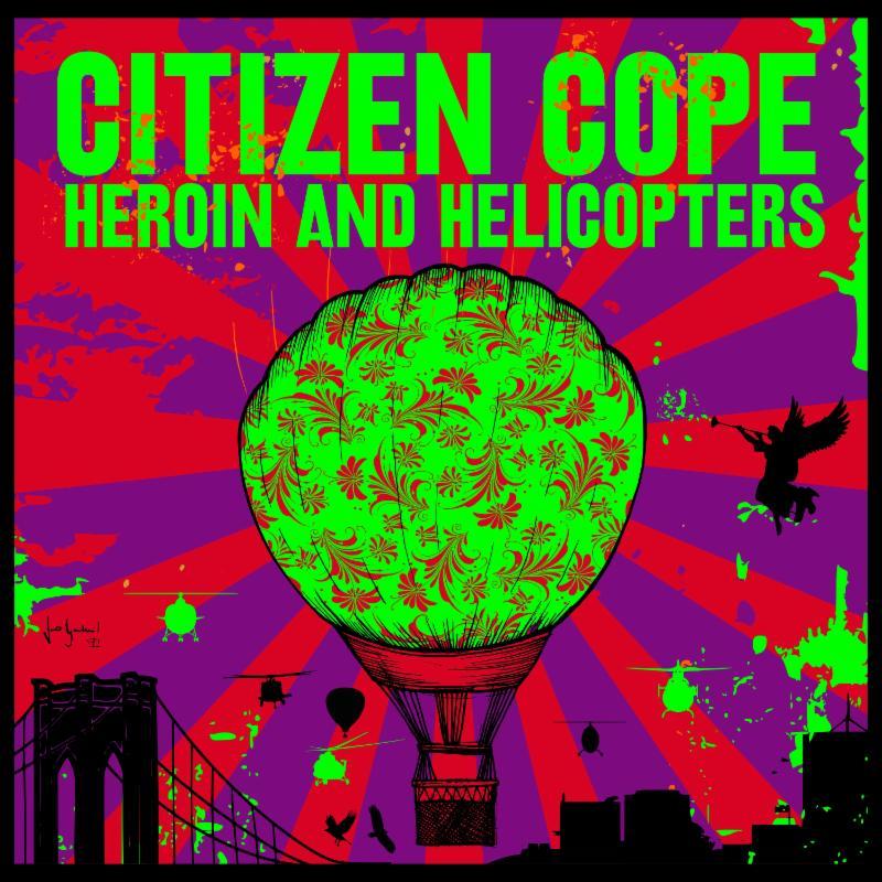 C.C - New Album