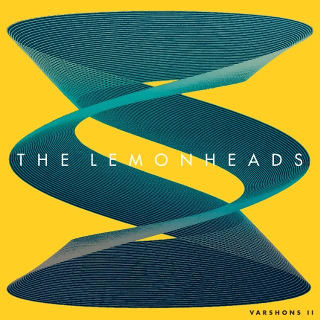 Album - The Lemonheads