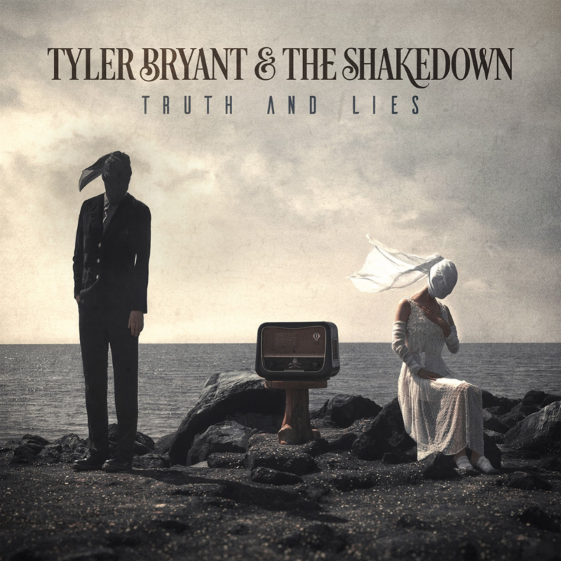 T.B.T.S - Truth and Lies Album