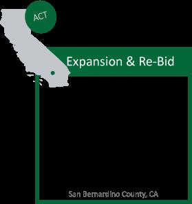 San Bernardino MAPS