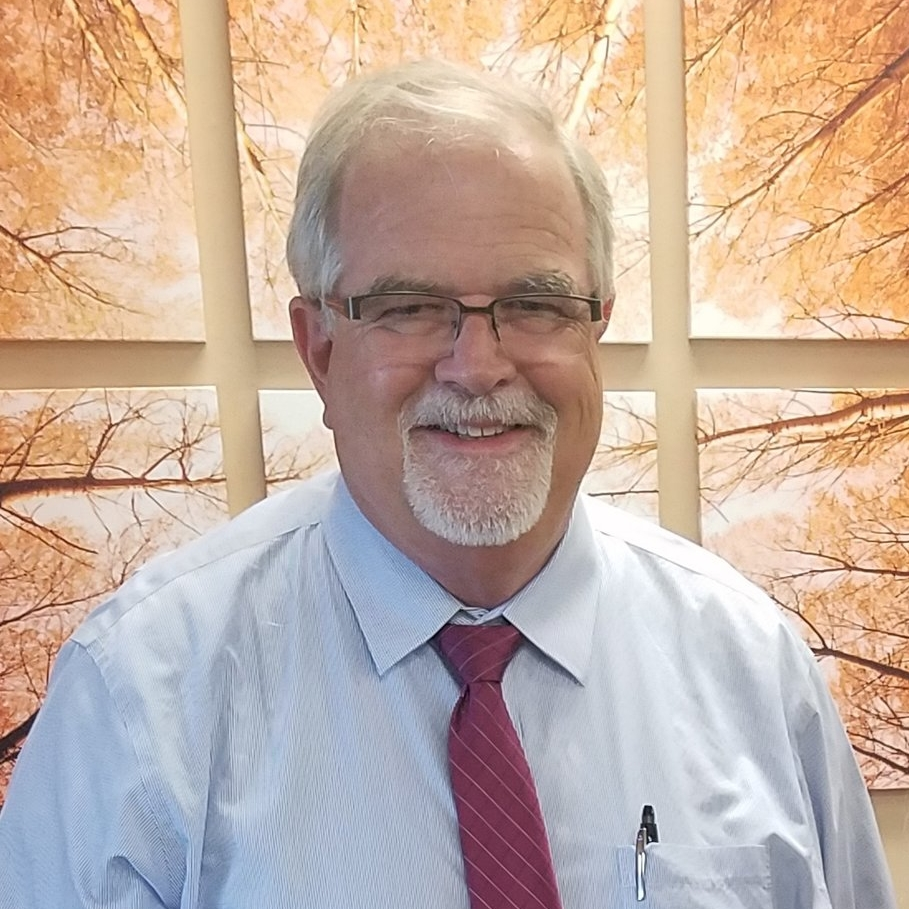 Gary Hubbard, VP Operations of Southern California and Arizona