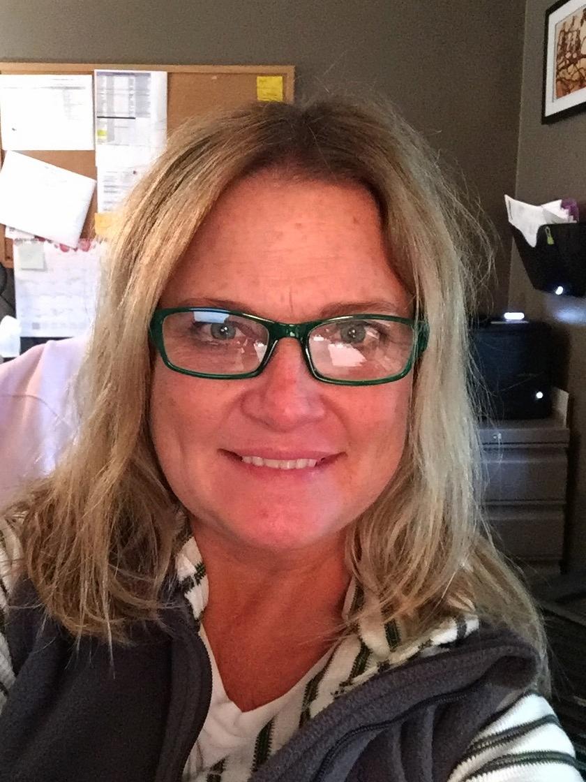 Sarah Lahey, Rehab Therapist