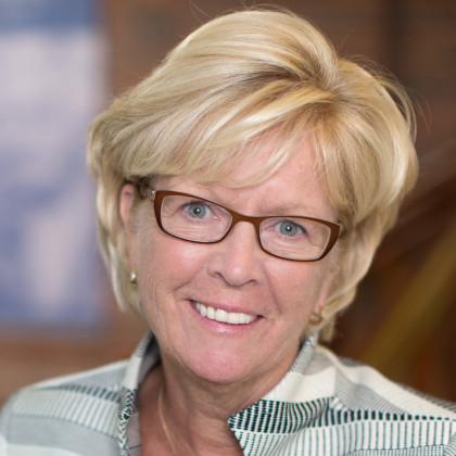Mary Ann Tocio , Telecare Board of Directors Member