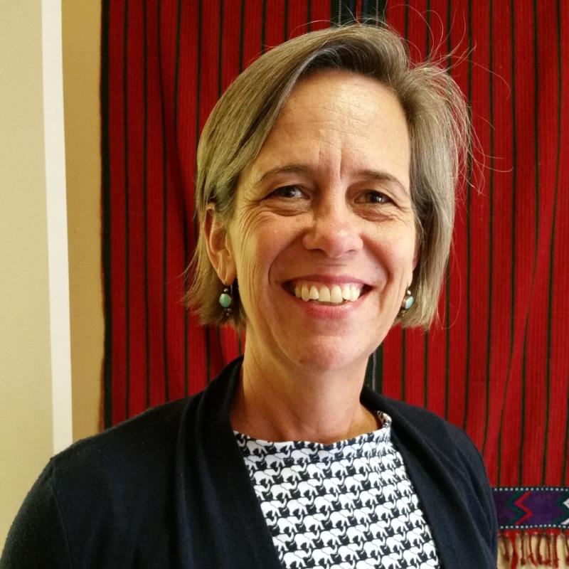Sonoma ACT Administrator AJ Rylaarsdam