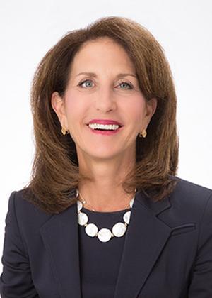 Anne Bakar, Telecare's President & CEO
