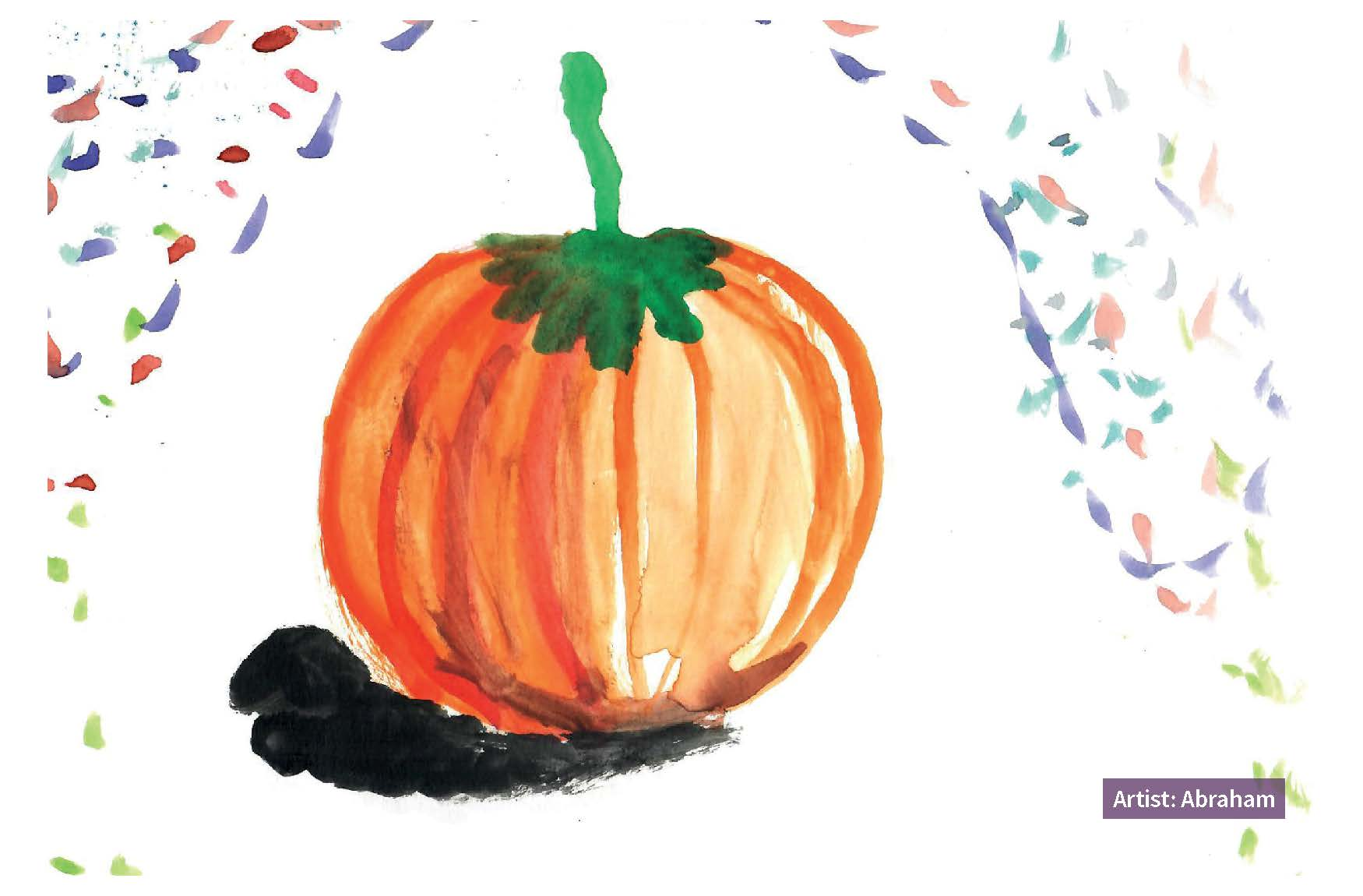 October
