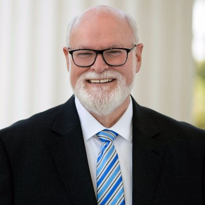 California state senator jim beall (15th senate district)