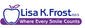 Lisa K Frost DDS.png