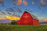 Dawn-On-the-Farm_art - Glenda Borchelt.jpg