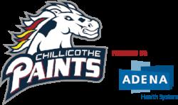 Chillicothe Paints - Adena Logo.png