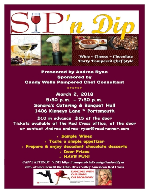 Red Cross - 2018 Andrea flyer for sip and dip.jpg