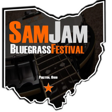 SamJam Bluegrass Festival Logo No Year State.png