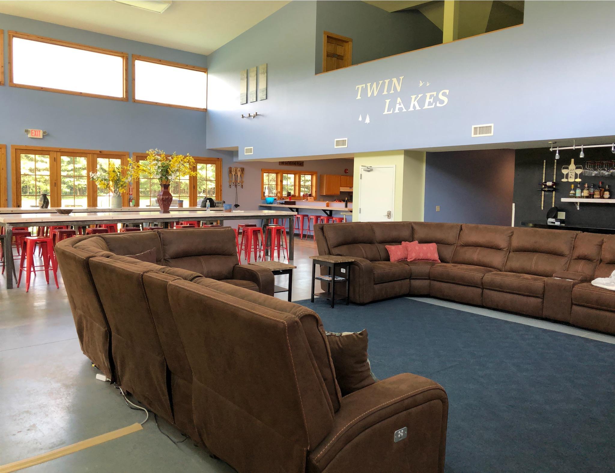 Twin Lakes Resort - Piketon, Ohio