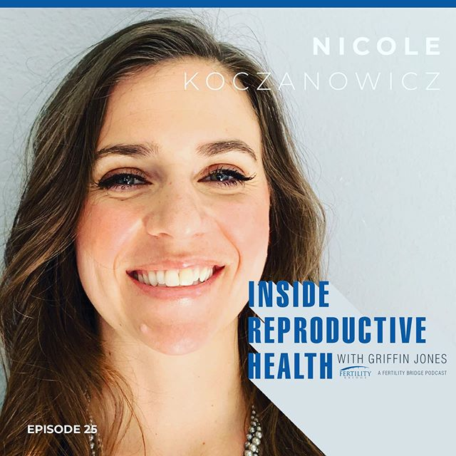 Episode 26 of Inside Reproductive Health is officially out! Get those 🎧 ready and settle in for a great episode. :: In this episode, Griffin hosts Nicole Koczanowicz, the Vice President of Artisan Medical Solutions. Griffin and Nicole have an honest conversation about the delicate dance between a practice fully adopting a necessary change, to the EMR team adapting to the individual needs and workflow of each practice. After all, Wall Street and Silicon Valley both want your patients, but there is a plan, if you are willing to take action. :: Listen here: https://www.fertilitybridge.com/s1-ep25 :: #fertilitypodcast #fertilitybridge #infertility #infertilityawareness #fertility #ivf #ivfjourney #ivfdoctor #endocrinology #fertilityclinic #endometriosis #pcos #fertilityawareness #thisiswhatinfertilitylookslike #ivfclinic #ivfsupport #infertilitywarrior #doctorblogger #docsofinsta #doctorsofinstagram