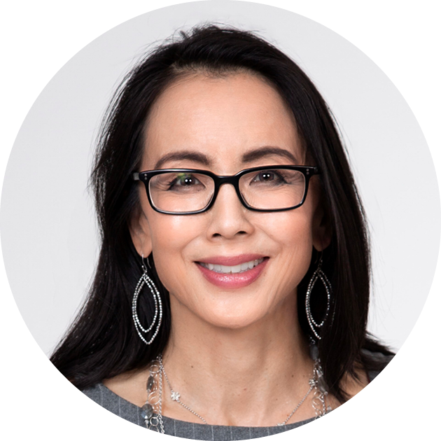 Dr. Serena H. Chen,    IRMS