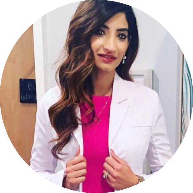 Dr. Roohi Jeelani,    Vios Fertility    @
