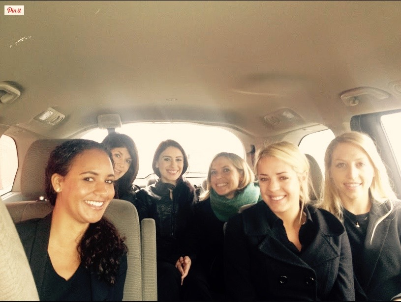 How many students can we fit in a minivan