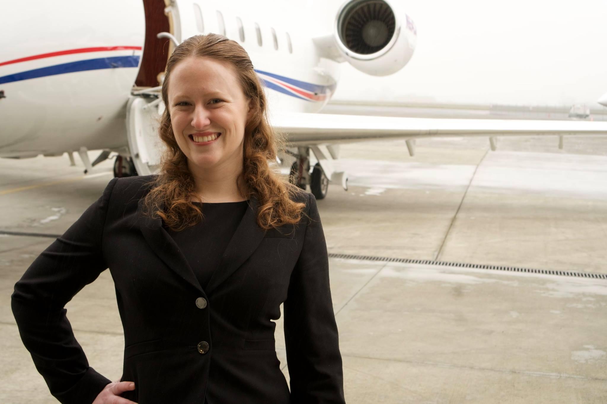 Rachel Certified SkyAngel