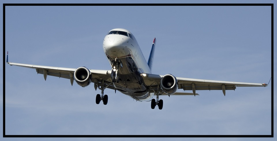 Commercial Aviation -