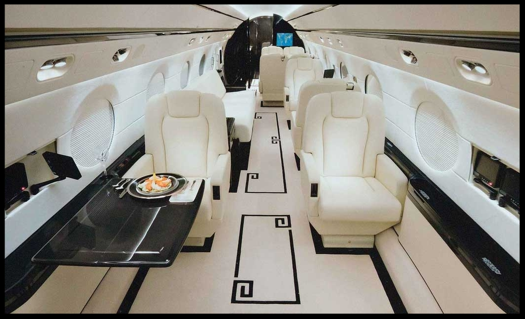 Private Aviation -