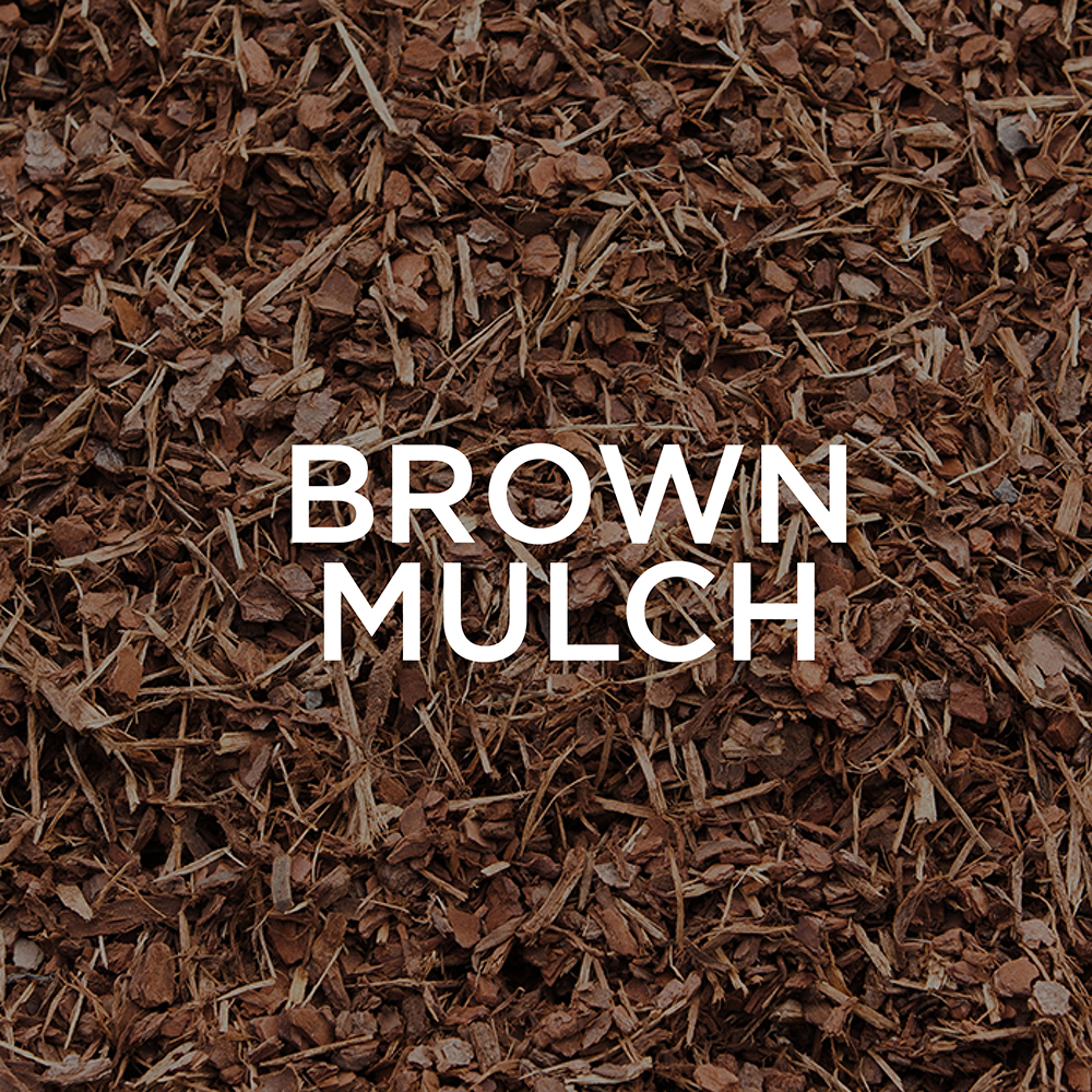 PA Mulch, brown, mulch, order online, scoop, delivery