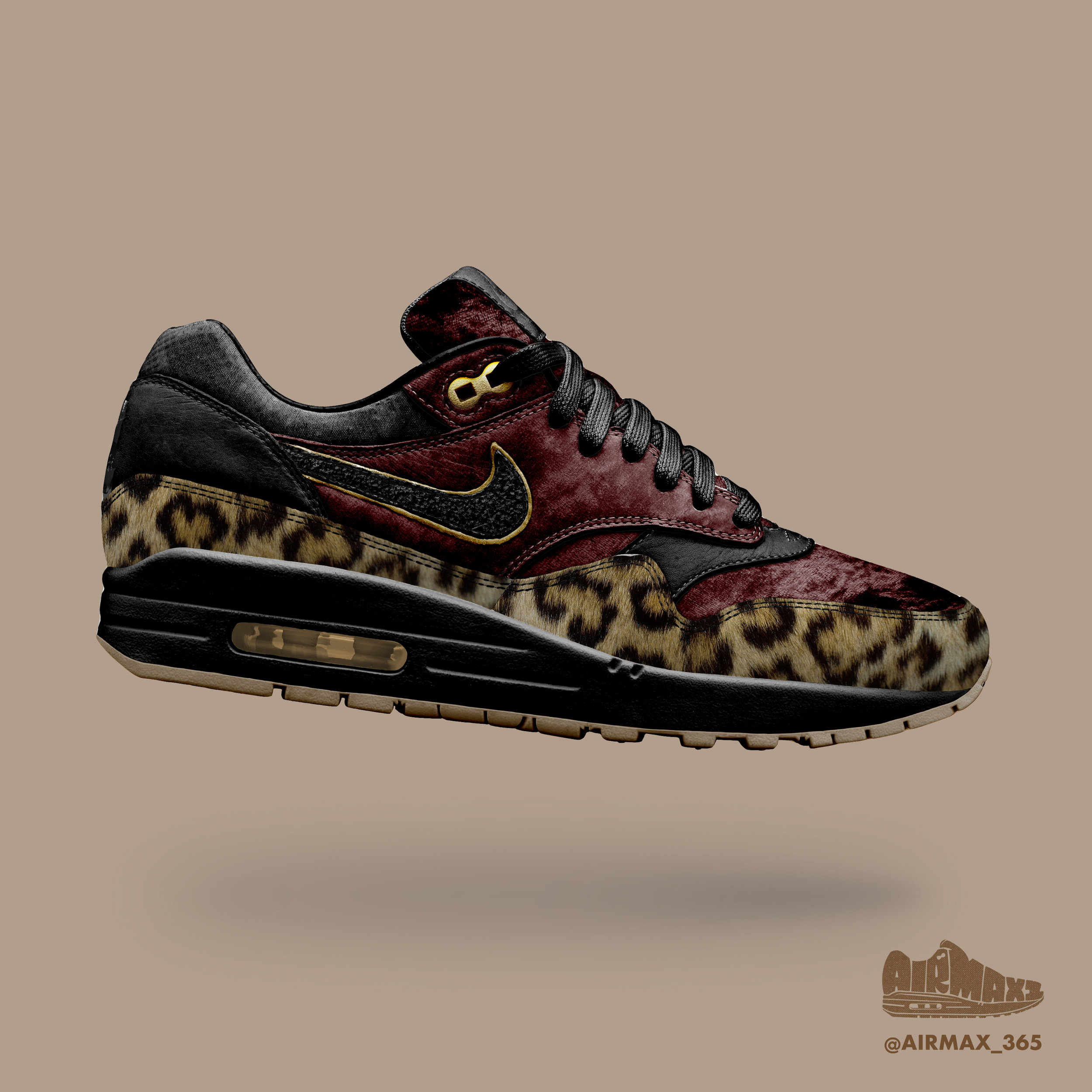 Day 314: Air Max 1 Primacy