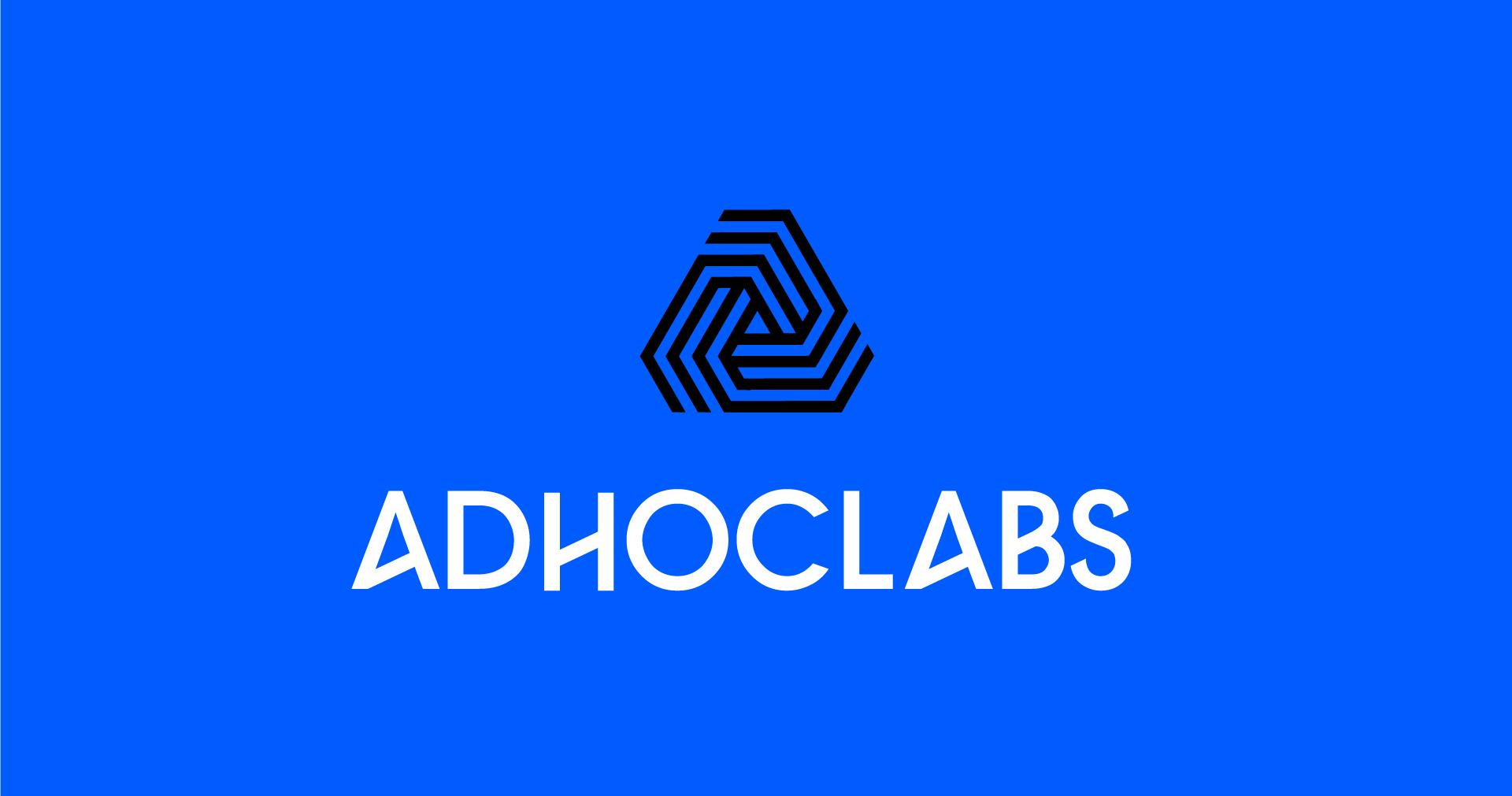 Ad Hoc Labs Logo