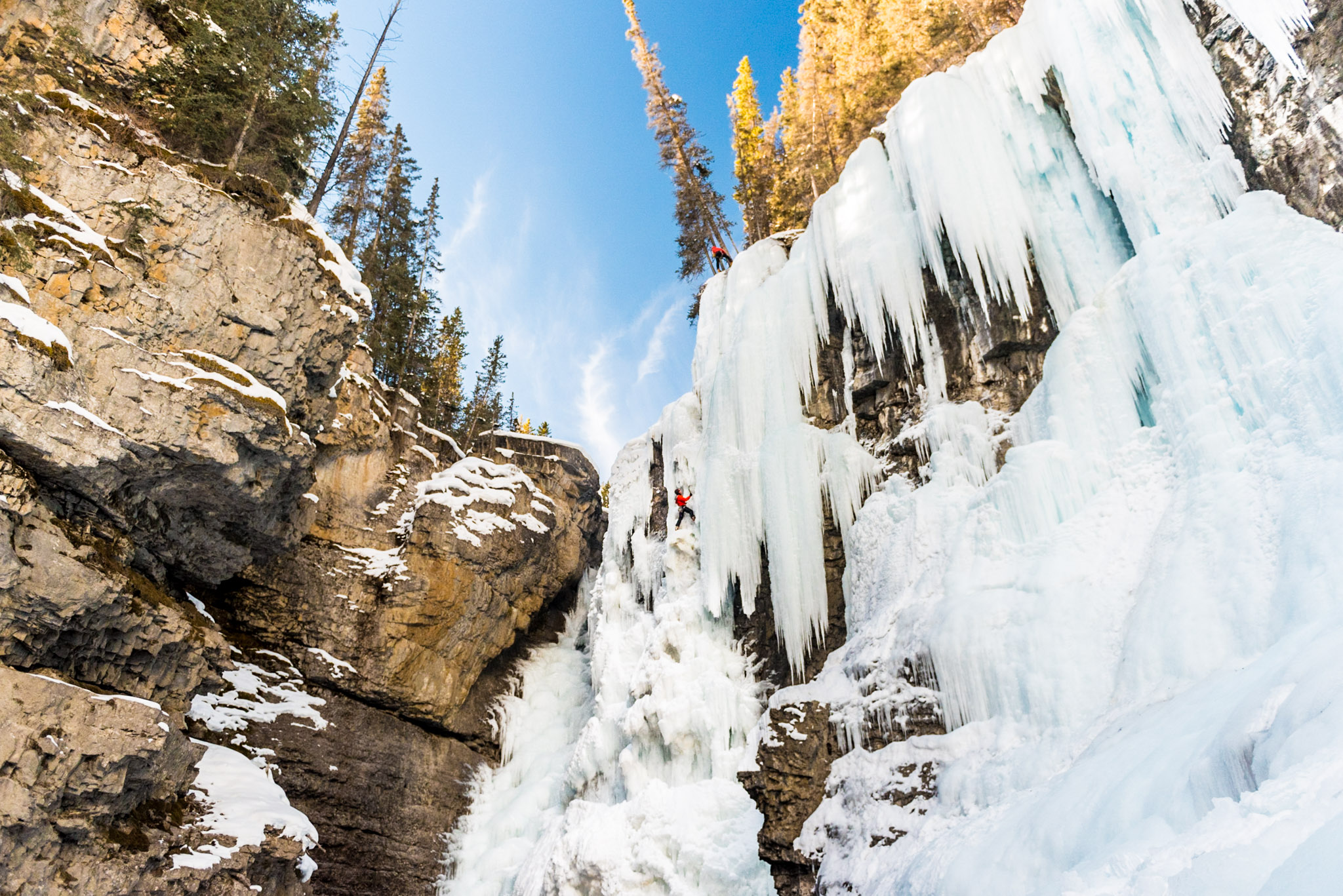 Chelsea Czibere - January 25, 2019 - Johnston Canyon-24.jpg