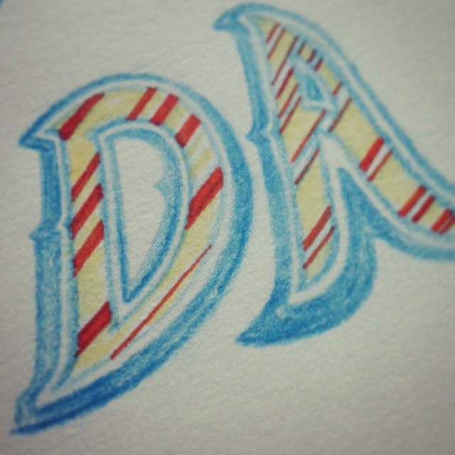 Random lettering kind of day! #type #type365 #typeaddict #typography #thedailytype #thedesigntip #lettering #doodle #design #graphicdesign #ArtofType #art365 #art #illustration #illustrativetype #ilovemyjob #handmadefont #handdrawntype #freehand #pencil