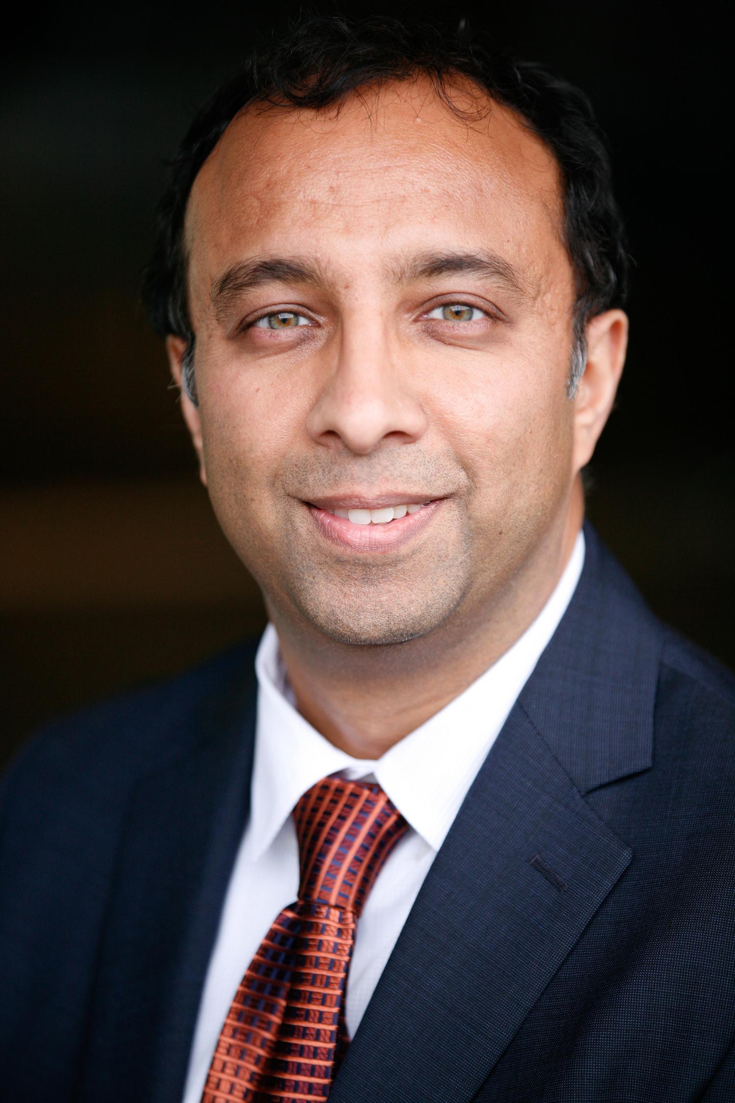 Samir Shah, Partner