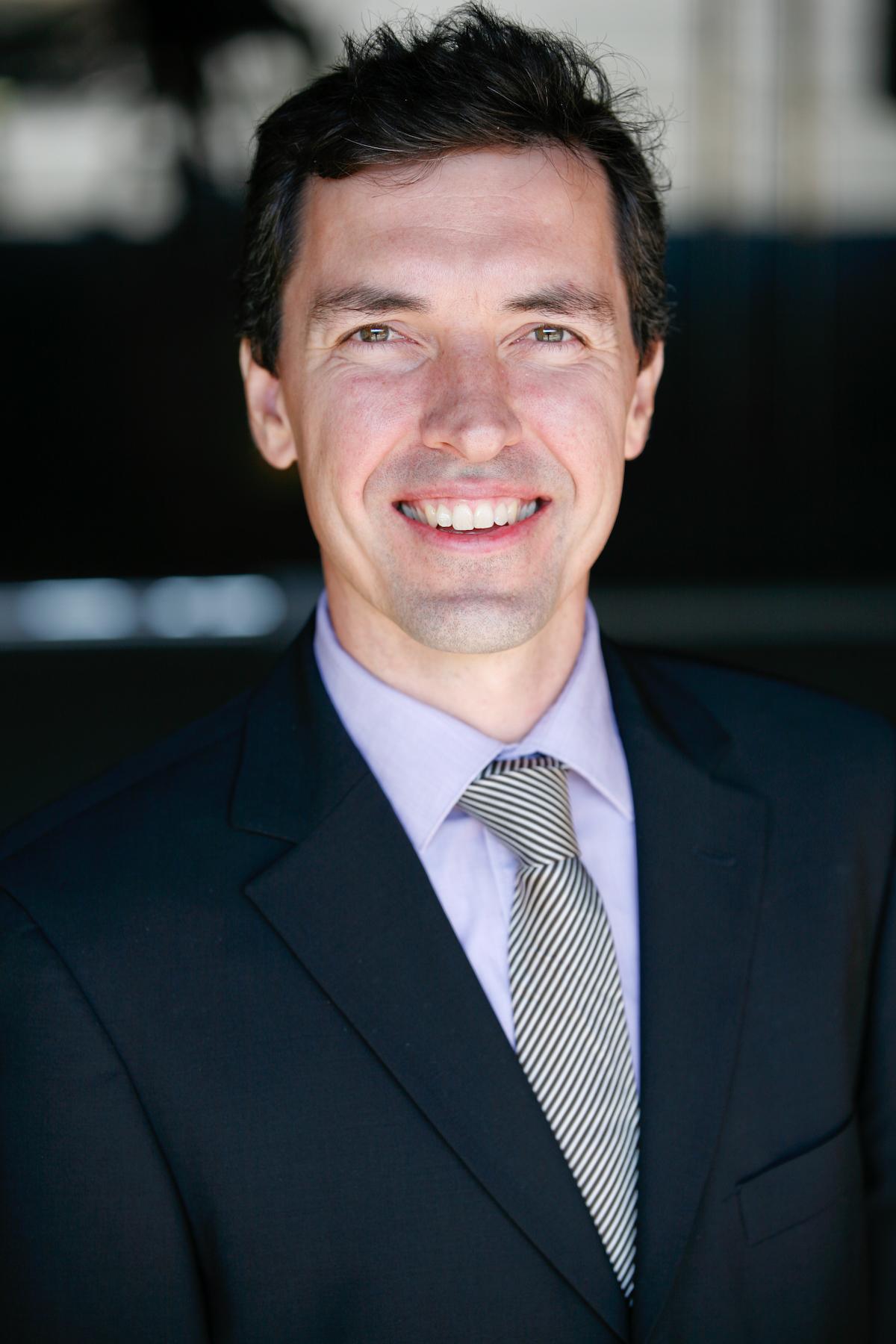Julian Whike, Principal